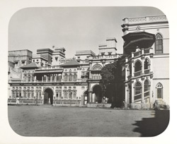 The Palace [Junagadh]